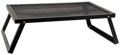 Camp Chef Lumberjack Over Fire Stake Grill 16 x 24