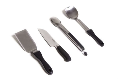 Camp Chef 5 Piece All Purpose Chef Set KSET5