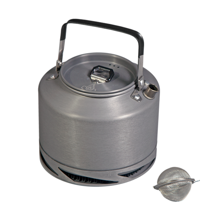 Camp Chef Mountain Series Teapot MSTP