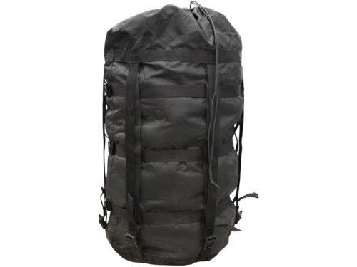 GI Issue Compression Sack 9 Strap Black