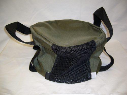 Dutch Oven Tote Bag 10 inch 4 qt. and 10 inch Deep 5 qt.