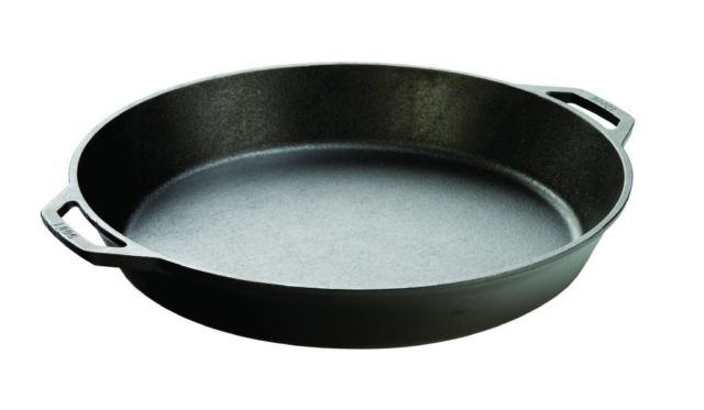 Lodge 17 Inch Cast Iron Skillet
