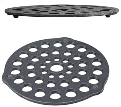 Lodge Cast Iron Trivet or Meat Rack