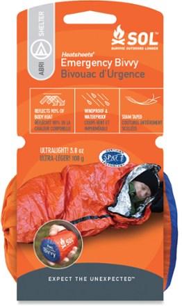 SOL Emergency Bivy