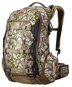 Badlands Diablo Backpack Approach Camo