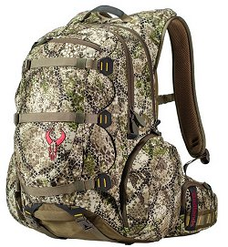 Badlands Super Day Pack Approach Camo