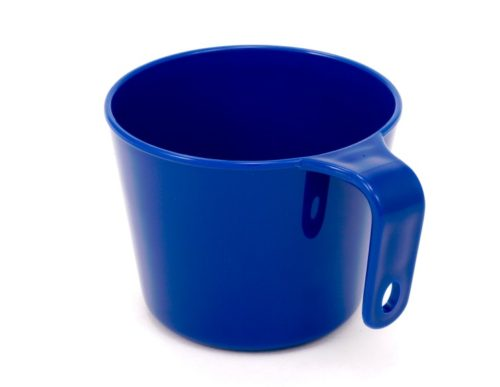 GSI Cascadian Cup 12 oz. Blue