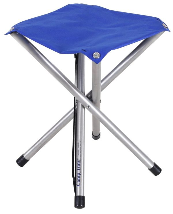 Camp Time Roll A Jumbo Stool