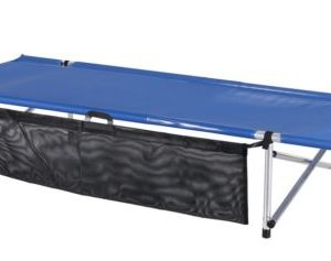 Camp Time Roll A Cot Long and Wide